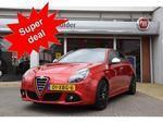 Alfa Romeo Giulietta 1.7 TBI QUADRIFOGLIO VERDE GEEN IMPORT! NU € 2000 Zomer Voordeel Van € 22.900 voor € 20.900