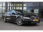 Audi A7 Sportback 3.0 TDI 245pk QUATTRO PRO LINE PLUS S-LINE Vol Opties