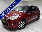Citroen DS3 1.6 E-HDI SO CHIC  NAVI KLEUR .