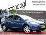 Ford Focus Wagon 1.6 AIRCO CV AB CRUISE TREKHAAK