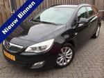 Opel Astra Sports Tourer 1.4 TURBO 120PK H6 SPORT Navi, 1 2 Leer, 17`Velgen, Pdc!