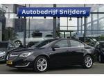 Opel Insignia 1.4 T ECOFLEX BUSINESS  LEDER NAVI 41500km!!