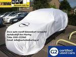 Opel Zafira Tourer 1.6 INNOVATION 7P. 200PK Nieuwmodel leder navi Led trekhaak.