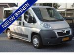 Peugeot Boxer 330 2.2 HDI L1H1 PREMIUM 9-PERSOONS BJ2011 climate control