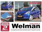 Honda Jazz 1.4i VTEC ELEGANCE 100 PK Rijklaar!!!