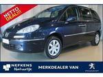 Peugeot 807 2.0 HDIF 136PK 7PL FULL OPTION!- NAVI- TREKHAAK-NETTO DEAL