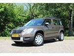 Skoda Yeti 1.4 TSI 122PK! Active Plus