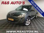 Peugeot 4007 2.2 HDiF Exclusive 7 Persoons Automaat Full Option