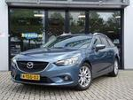Mazda 6 Sportbreak 2.0 HP 165pk Skylease   Navi | Xenon | Trekhaak