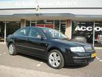 Skoda Superb 2.0 TDI Leer