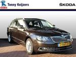 Skoda Superb 1.6 TDI ACTIVE BUSINESS Xenon Navi Stoelverw. FULL!