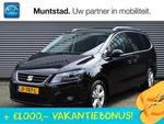 Seat Alhambra 1.4 TSI 150 pk STYLE CONNECT Navigatie Climatronic PDC 17 inch LM velgen