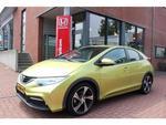 Honda Civic 1.8 142pk Sport SI Navi 24 Mnd Gar