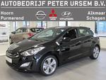 Hyundai i30 1.6 GDI I-DRIVE COOL PLUS Alle opties! Rijklaar