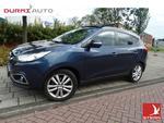 Hyundai iX35 2.0 163pk I Catcher met trekhaak en panoramadak