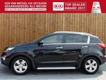 Kia Sportage 2.0 163pk Aut. X-ecutive