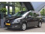Volkswagen Touran 1.2 TSI COMFORTLINE BLUEMOTION 7P. 7-pers, 6-bak, Cruise, Navi