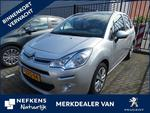 Citroen C3 COLLECTION 1.2 82PK * NAVI * CLIMA * CRUISE CONTROL * VERWACHT *