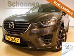 Mazda CX-5 2.2d 175 pk Autom GT-M 4WD Navi Leder SALE!!