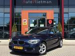 BMW 1-serie 118D UPGRADE EDITION