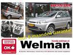 Honda HR-V 1.6i 2WD AIRCO - DAKSPOILER - 100% dealeronderhoud