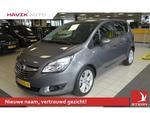 Opel Meriva 1.4 TURBO 120PK AUTOMAAT Nav. Clim.contr.