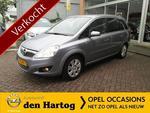 Opel Zafira 1.8 COSMO 7-Persoons Navi Tel Pdc Trekhaak