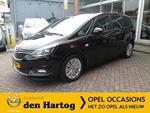 Opel Zafira Tourer 1.4 Online Edition 7P. Nieuw model Navi Camera 7 persoons.