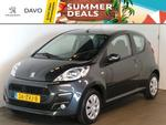 Peugeot 107 1.0 68PK 3D Active LED   AIRCO TOPDEAL!!!