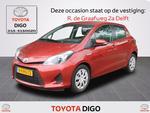 Toyota Yaris 1.5 FULL HYBRID ASPIRATION | 1ste eig. | Dealer onderhouden |