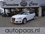 Audi A3 2.0 TDI QUATTRO S-LINE XENON,PDC NAV,NIEUWSTAAT