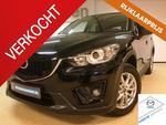 Mazda CX-5 2.0 Autom 4WD Navi Clima T-haak LMV