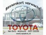 Toyota Auris 1.8 Hybrid Aspiration, Navi, Cruise Control, Lage KM!