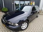 BMW 5-serie Touring 525D SPECIAL EDITION