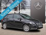 Mercedes-Benz B-klasse 200 Aut., AMBITION, STYLE, LEDER, HOGE INSTAP, CLIMATE, MEMORY STOELEN