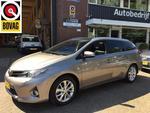 Toyota Auris Touring Sports 1.8 HYBRID LEASE  NAVI-LEDER-PANODAK-XENON-ECC-PDC-LMV-TREKHAAK