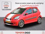 Toyota Aygo 1.0-12V   Automaat 5-drs LPG | Airco | Centr.vergrendeling | Elek.ramen | LM-velgen