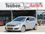 Opel Astra Wagon 1.6 ELEGANCE !!AIRCO-CLIMATE CONTROL  RADIO CD SPELER  ELEKTRISCHE RAMEN  LICHTMETALEN WIELEN!