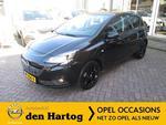 Opel Corsa 1.4 COLOR EDITION Automaat ECC Tel Black Edition.
