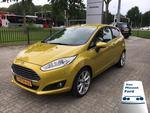 Ford Fiesta 1.0 EcoBoost 100PK 3-Deurs Titanium