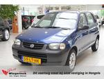 Suzuki Alto 1.1 GL