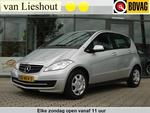 Mercedes-Benz A-klasse 160 BLUEEFFICIENCY BUSINESS CLASS AVANTGARDE NAV AIRCO CRUISE