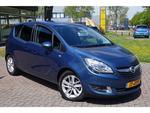 Opel Meriva 1.4 Turbo Edition  `OnStar` ECC, Navi-650, Elektrisch Pakket, LM-Velgen