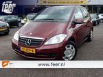 Mercedes-Benz A-klasse 160 BlueEFFICIENCY Avantgarde