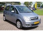 Opel Meriva 1.8-16V Temptation AUTOMAAT Airconditioning, Cruisecontrol, Elektrisch Pakket, Trekhaak, LM Velgen