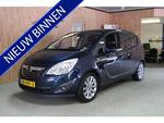 Opel Meriva 1.4 TURBO 140pk COSMO *nav pdc comfort stoelen*