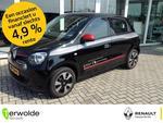 Renault Twingo 1.0 SCE COLLECTION | Airco | Deelbare Achterbank | Electr. verstb. spiegels | Electr. Ramen | Metall