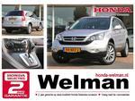 Honda CR-V 2.0i VTEC-E ELEGANCE 4WD AUTOMAAT - Rijklaar!!!