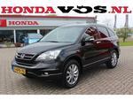 Honda CR-V 2.0I-VTEC ELEGANCE PDC, Leer Alcantara