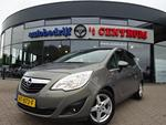Opel Meriva 1.3 CDTI Anniversary Edition, Navigatie, *12-2012* Halfleder, Airco, Bluetooth, PDC